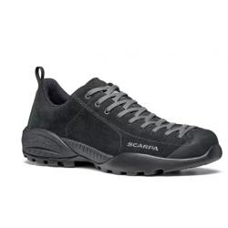Scarpa MOJITO GTX Black/Black Shoes