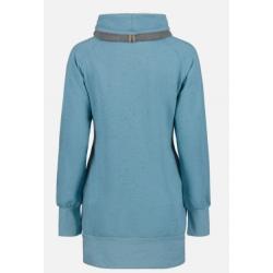 Torstai BOLOGNA Blue tunic