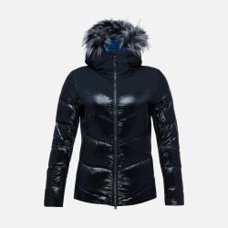 Rossignol W ALTIPOLE JKT Black Jacket