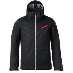 Rossignol STADE JKT Black Jacket