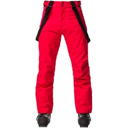 Pantalon Rossignol SKI PANT Sports Red
