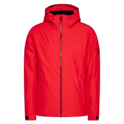 Rossignol CONTROLE JKT Sports Red Jacket