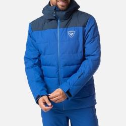 Rossignol RAPIDE JKT True blue Jacket