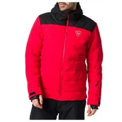Rossignol RAPIDE JKT Sports Red Jacket