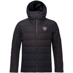 Rossignol RAPIDE JKT Black Jacket