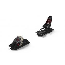 Bindings Marker DUKE PT 12 Black / Red