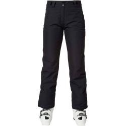 Pantalon Rossignol W RAPIDE PANT Black