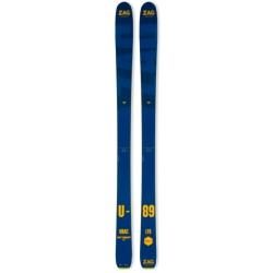 Zag UBAC 89 skis