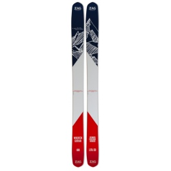 Zag SLAP 112 LTD Edition Wadeck Gorak skis