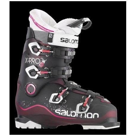De Femme Ski Salomon Chaussures 70 Pro X dB0CUnqwx