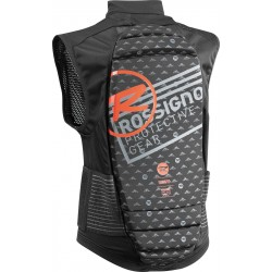 Protection Rossignol ROSSIFOAM VEST BACK PROTEC JR