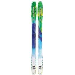 Ski Homme Dynastar Cham 107 + Pivot 14 XXL
