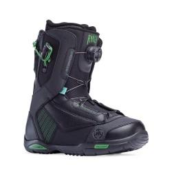 Boots Homme K2 Ryker Black