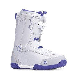 Boots Femme K2 Sendit Boa