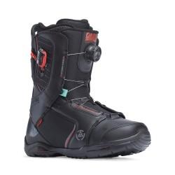 Boots Homme K2 Gauge black
