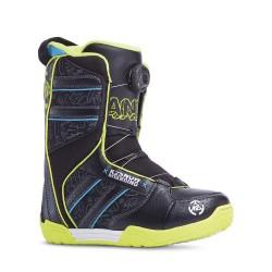 Boots Garçon K2 Vandal