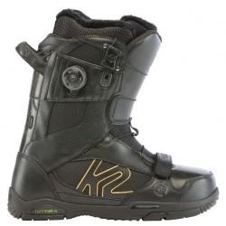 Boots Homme K2 Darko SPDL Black