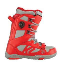 Boots Homme K2 Darko Red
