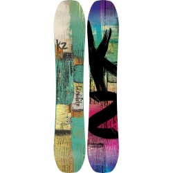 Snowboard Femme K2 High Lite