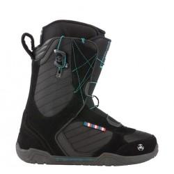 Boots Femme K2 Scene