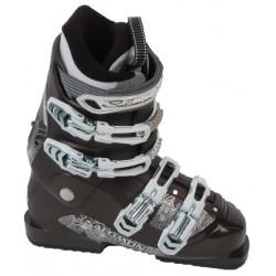 Chaussure Ski Femme Salomon Charm Gs