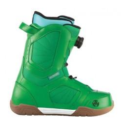 Boots Homme K2 Raider Green