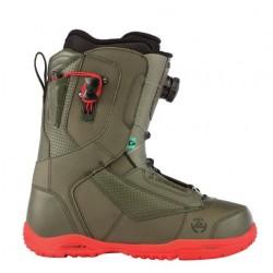 Boots Homme K2 Ryker Green