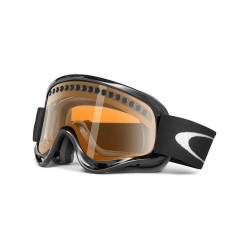 Masque Oakley O FRAME BLACK Persimmon