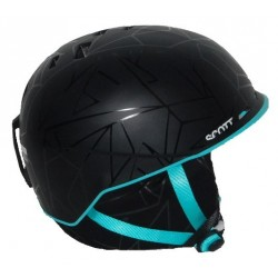 Casque Scott Anti Sensory Black