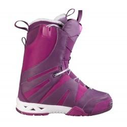 Boots Femme Salomon F2.0