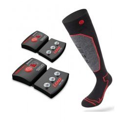 Lenz set Lithium pack + Heat sock 1.0
