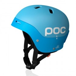 Casque Poc Frontal light blue