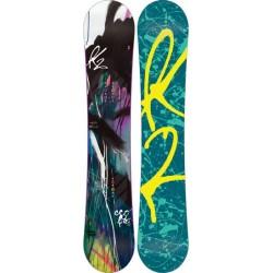 Snowboard Femme K2 Eco Lite
