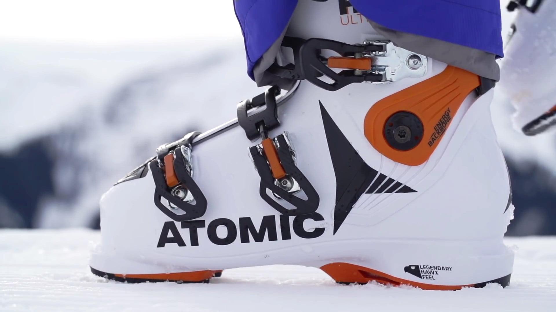 Choisir la taille de ses chaussures de ski