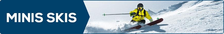 Minis Skis