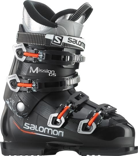 chaussures ski salomon mission rt. Black Bedroom Furniture Sets. Home Design Ideas
