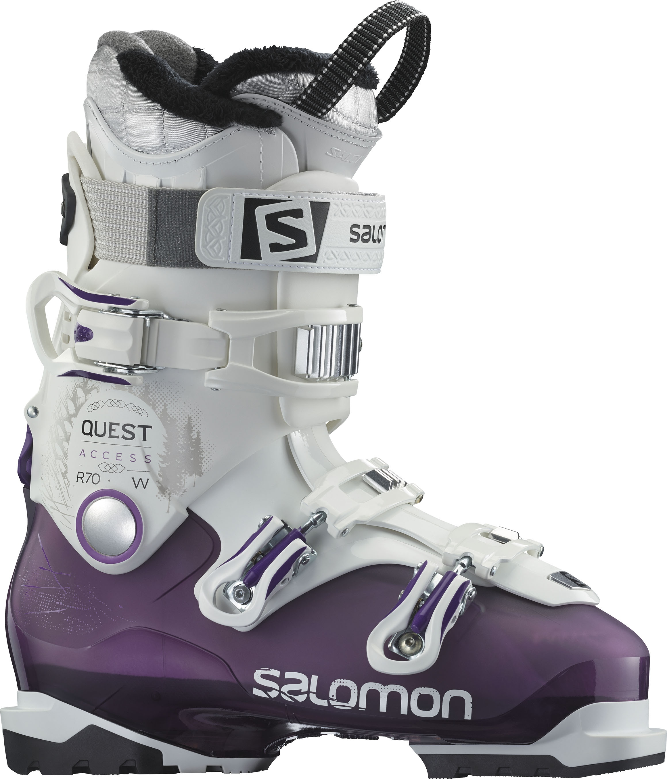 chaussures ski salomon quest 70,chaussures ski salomon quest