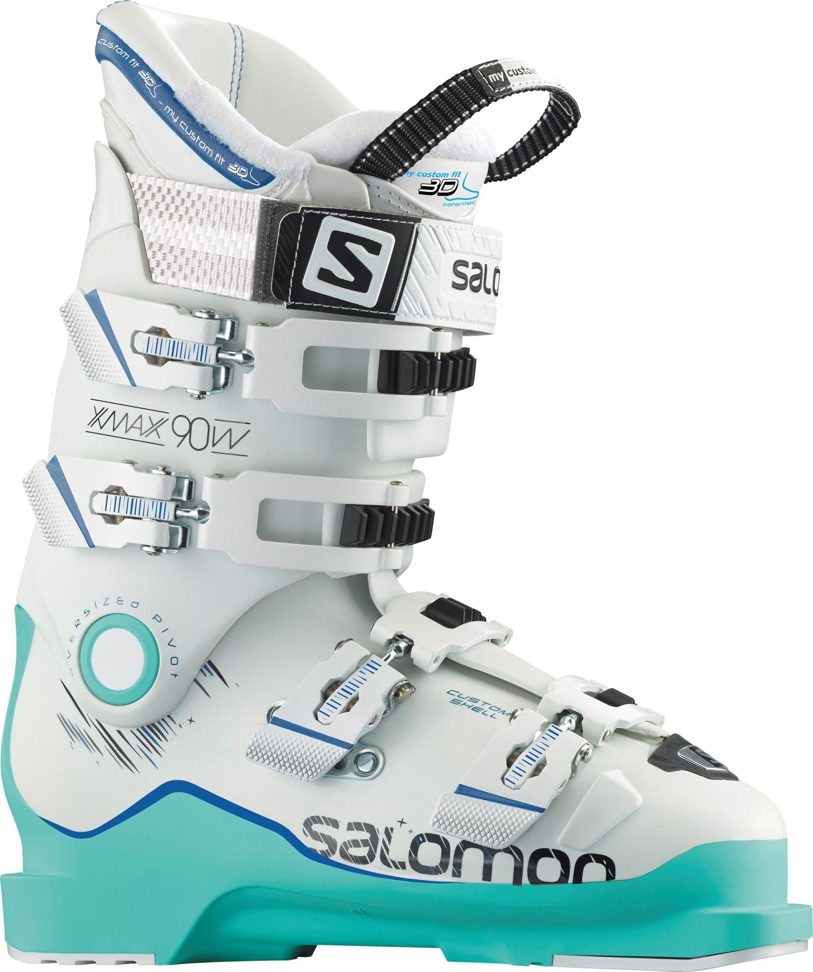 Salomon De Achat Femme 0RwRHW6BSq Chaussures Ski 4RjA53L