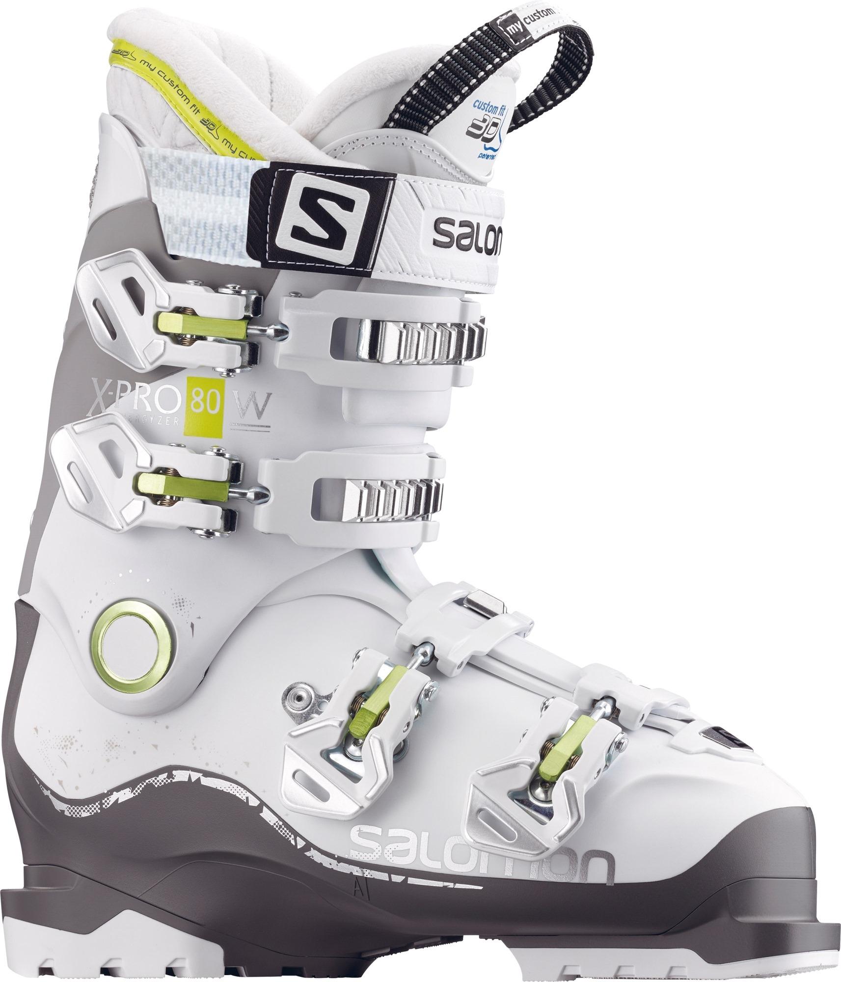 Salomon Pro Ski X De 27 80 Chaussures Taille fgb7Y6y