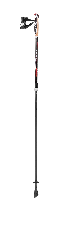 d94637ceeb3 LEKI baton Leki Instructor Lite 2019 été. Le modèle Instructor Lite  convainc par son système Trigger Shark innovant