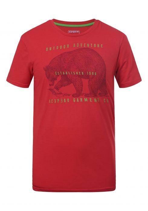 Icepeak Tasha JR T-Shirt pour Enfant