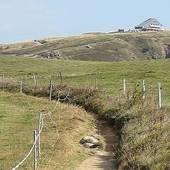 En marche vers le Hohneck. #randonnée #alsace #vosges #specksports #clubvosgien #sentier #hohneck #routedescretes #ballade #massifdesvosges
