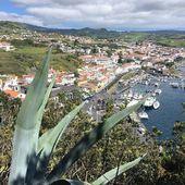 Un super archipel à découvrir pour randonner: les Açores. #azores #randonnée #trek #voyage #trip #horta #faialisland #specksports #acores