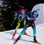 Comme chaque mercredi on vous présente le sportif de la semaine ! Émilien Jacquelin est un biathlète français, né le 11 juillet 1995 à Grenoble. Il fait partie de l'équipe de France en Coupe du monde depuis la saison 2017-2018. Il obtient ses premiers podiums en Coupe du monde au cours de la saison 2019-2020 et signe sa première victoire individuelle dans l'élite mondiale en remportant le titre de champion du monde de la poursuite, ce 16 février 2020 à Antholz-Anterselva. 😊🏆🥇🎿 . #Specksports #Sportif #biathlon #biathlete