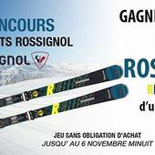Avec @rossignol et @speck_sports , gagnez une paire de skis React R8. Rendez vous sur le site pour tenter votre chance.(lien dans la description) #specksports #rossignolskis #jeuconcours #contest #ski #alsace #vosges