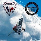 Une large gamme de produits Rossignol est disponible dans notre magasin Speck Sports et sur notre site internet ! La célèbre marque tricolore du ski alpin est un géant mondial aujourd'hui qui a pourtant débuté par une fabrication artisanale d'Abel Rossignol en Isère ! 🇫🇷 Cette dernière n'a cessé d'évoluer afin de proposer des skis toujours plus innovants ! 🌲🎿⛷🏆 .#specksports #mountains #rossignol #snow #alsace #frenchtouch